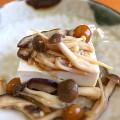 常備菜にオススメ!いろいろきのこのなめ茸の作り方。